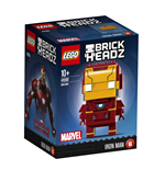 Lego 41590 - Brickheadz - Iron Man