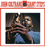 Vinile John Coltrane - Giants Steps (Mono Remaster)