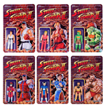Action figure Street Fighter 275945