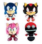 Peluche Sonic the Hedgehog 275958
