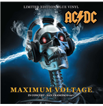 Vinile Ac/Dc - Maximum Voltage - In Concert San Francisco