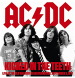 Vinile Ac/Dc - Kicked In The Teeth - Live At The Old Wa