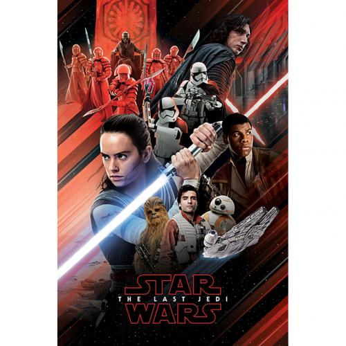 Poster Star Wars 276171