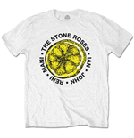 T-shirt The Stone Roses Lemon Names
