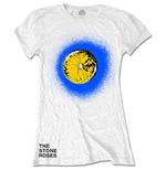 T-shirt The Stone Roses Lemon Blue