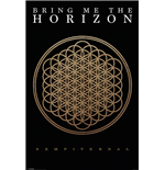 Bring Me The Horizon - Sempiternal (Poster Maxi 61X91,5 Cm)