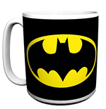 Dc Comics - Batman Logo (Tazza Gigante)