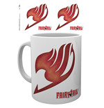 Fairy Tail - Fairy Tail Guild Symbol (Tazza)