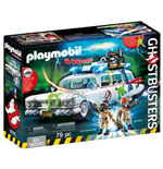 Playmobil 9220 - Ghostbusters - Ghostbusters Ecto-1