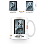 Spider-Man Homecoming - Picture (Tazza)
