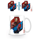 Spider-Man Homecoming - Duo (Tazza)