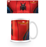 Spider-Man Homecoming - Chest (Tazza)