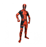 Costume da carnevale Deadpool 276329