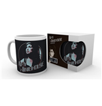 Amy Winehouse - Retro Badge (Tazza)