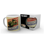 Call Of Duty Wwii - Push For Victory (Tazza)