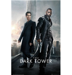Dark Tower - City (Poster Maxi 61x91,5 Cm)