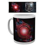 Justice League Movie - Cyborg Logo (Tazza)