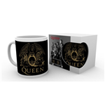 Queen - Crest (Tazza)