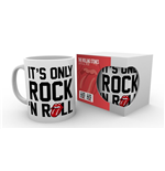 Rolling Stones (The) - Its Only Rock And Roll (Tazza)