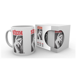 Stax Records - Logo (Tazza)