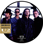"Vinile U2 - Red Hill Mining Town (Picture Disc 7"") (Rsd 2017)"