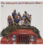 Vinile Johnny Cash - The Children'S Album (Rsd 2017)