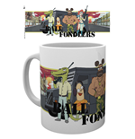 Rick And Morty - Ball Fondlers (Tazza)