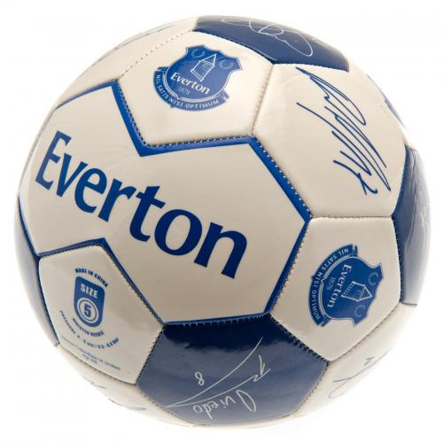 Pallone calcio Everton 276761