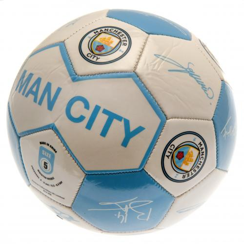 Pallone calcio Manchester City 276768