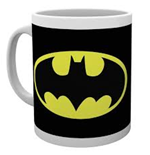 Batman Comics - Logo (Tazza)