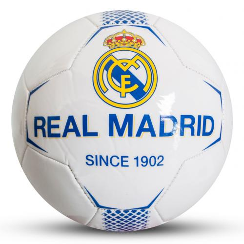 Pallone calcio Real Madrid