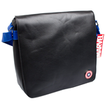 Marvel - Captain America Record Bag (Borsa)