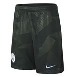 Pantaloncini Short Manchester City 2017-2018 Third