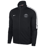 Giacca Paris Saint-Germain 2017-2018 (Nero)