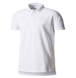 Polo Real Madrid 2017-2018 (Bianco)