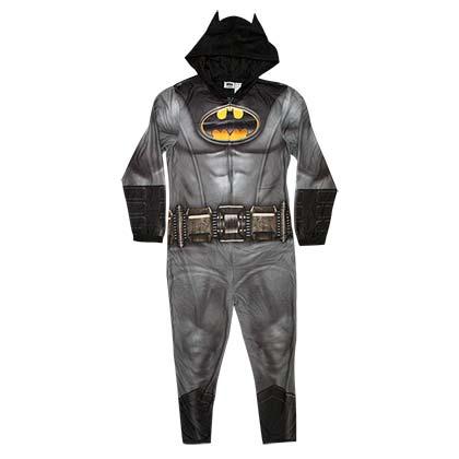 Pigiama Batman da uomo