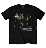 Beatles (THE) - Hey Jude Version 2 (T-SHIRT Unisex )
