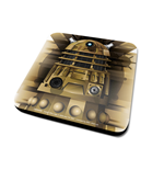 Doctor Who - Dalek (Sottobicchiere)