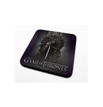Game Of Thrones - Game Of Thrones Throne (Sottobicchiere)