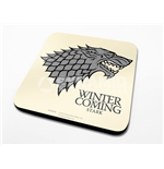 Game Of Thrones - Game Of Thrones Stark (Sottobicchiere)