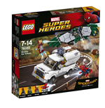 Lego 76083 - Marvel Super Heroes - Spider-Man - Beware The Vulture