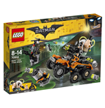 Lego 70914 - Batman Movie - Bane Toxic Truck Attack