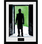 Dark Tower (The) - The Man In Black (Stampa In Cornice 30x40 Cm)