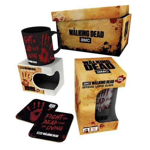 Set regalo The Walking Dead