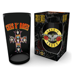 Bicchiere Guns N' Roses 277248