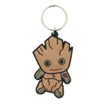 Marvel Kawaii - Groot (Portachiavi)