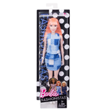 Mattel DYY90 - Barbie - Fashionistas 60