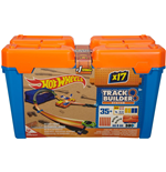 Mattel DWW95 - Hot Wheels - Track Builder - Starter Kit Stunt Box