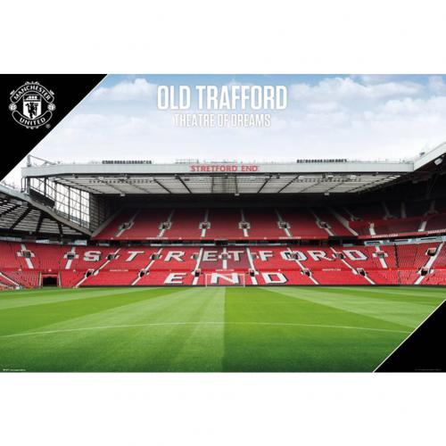 Poster Manchester United 277354