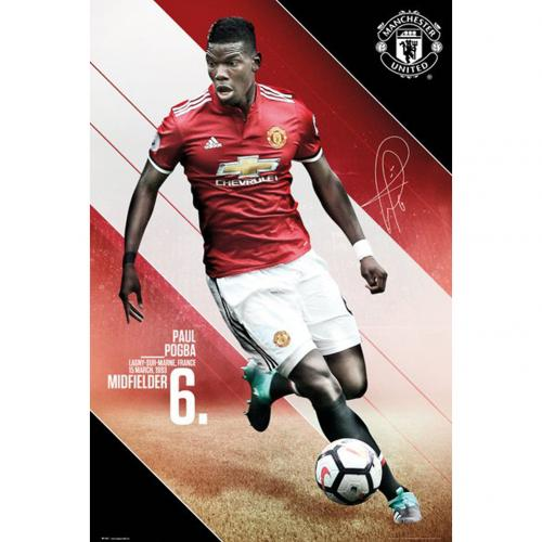 Poster Manchester United 277355